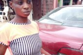 NIGERIA: Mother Of Six Kills One-Month Old Baby, Dumps Body In Ogun River