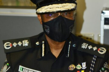 NIGERIA: IGP Baba Appoints AIG Inuwa As Force Secretary… Reappoints Mba, Owohunwa, As FPRO, PSO