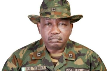 NIGERIA: Army Confirms Kidnap Of Undisclosed Number Of Worshippers From Katsina Mosque