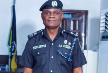 """NIGERIA: """"My Tenure Will Checkmate Criminality In Anambra State"""", Says New Police Commissioner"""