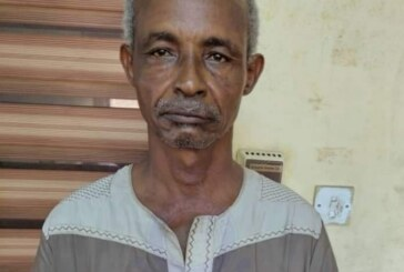 GHANA: Police Eliminates 2 Armed Robbers… Arrests Arms Supplier