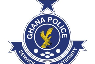 GHANA: Police Hikes Security Measures Against Robbery Gang… Places Ghc50,000.00 Reward For Information On The Gang