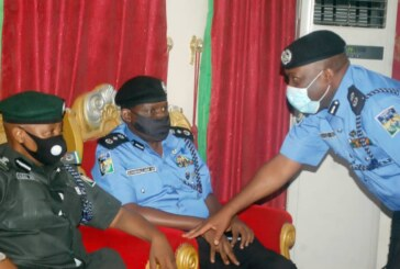 NIGERIA: Police Recording Giant Strides Against Bandits, Kidnappers, Others, Says IGP… Commends Katsina Police Command For Arrests, Rescue Operations