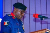 """NIGERIA: """"End Rivalry To Overcome Insecurity"""" – NSCDC Boss Tells Security Agencies"""