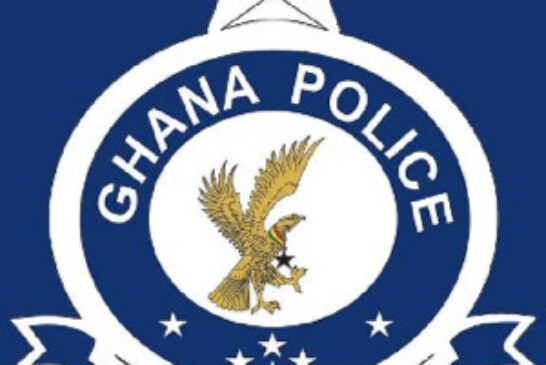 GHANA: Police Arrests 5 More Suspects Over Anlo-Afiadenyigba Robbery