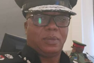 NIGERIA: Police Boss Appoints Ben Okolo As Commissioner Of Police For Bayelsa