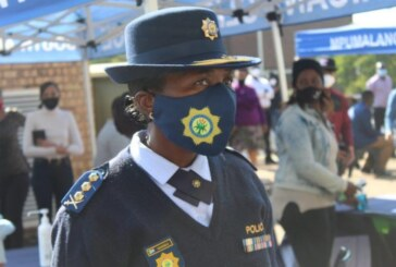 Police In South Africa Threatens False Case Accusers' With Arrest